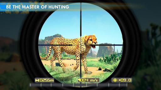 Hunting Games - Wild Animal Attack Simulator modavailable screenshots 2