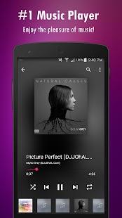 Music Pro - náhled