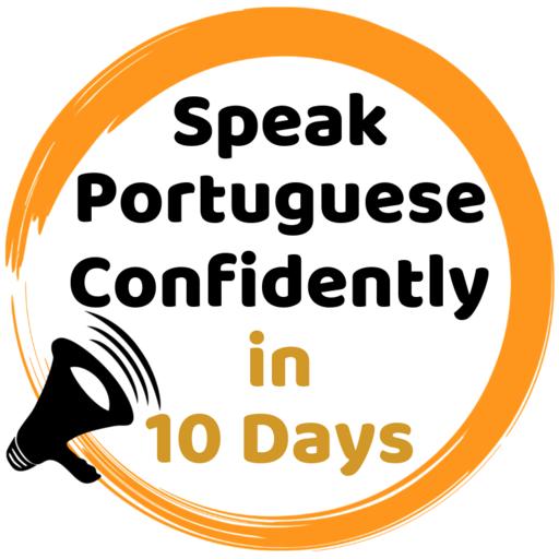 Learn Portuguese Speaking- Speak Portuguese Easily Icon