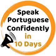 Learn Portuguese Speaking- Speak Portuguese Easily