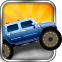 Monster truck Game Rage Truck icon