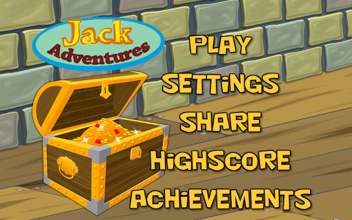 Jack Adventures  screenshots 10