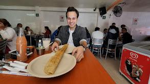 Mexico City Street Taco Tour thumbnail