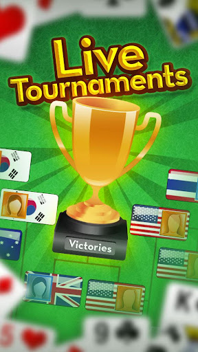 Solitaire Arena apkmr screenshots 5