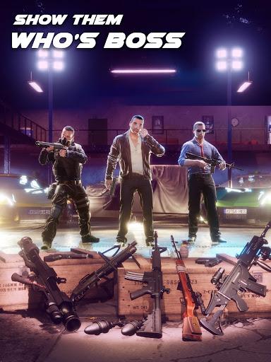 Gang Wars: Guns and Crime filehippodl screenshot 7