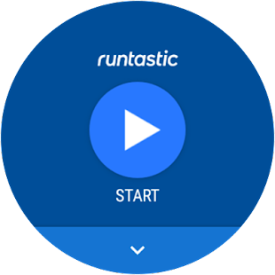 Runtastic PRO Course à pied, Running Capture d'écran
