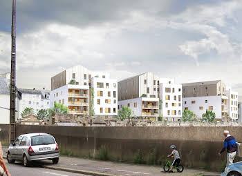 Appartement 3 pièces 68,31 m2