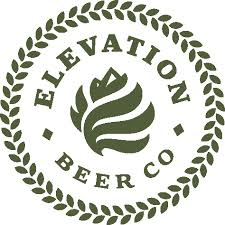 Logo of Elevation Monarch Mountain Throwback Red Ale