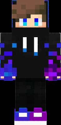 first skin