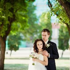 Wedding photographer Natalya Zhimaeva (sineglazcka). Photo of 19.12.2015