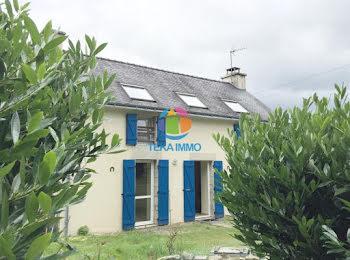 maison à Rédené (29)