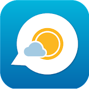 App Météo Android & Radar Doppler - Morecast