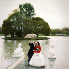 Wedding photographer Liliana Satarova (Levy). Photo of 28.11.2013