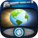 Radio World, Radio FM AM: Internet Radio Worldwide icon
