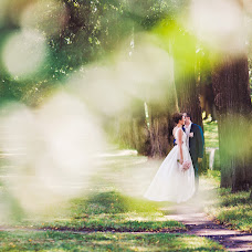 Wedding photographer Ekaterina Senchenko (KetSenchenko). Photo of 11.06.2016