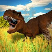 Dino transport Truck - Animal Cargo Simulator 2019