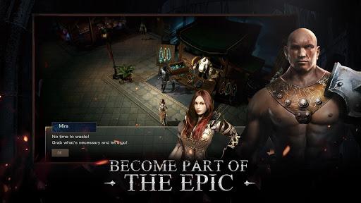Blade Reborn 1.0.5 screenshots 3