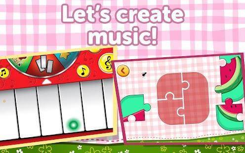PlayKids Preschool Learning - screenshot thumbnail