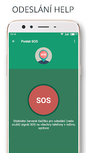 Rodinný GPS tracker KidControl - náhled