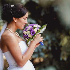 Wedding photographer Andrey Podolyakin (Shaoshenga). Photo of 25.08.2014
