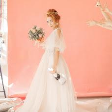 Wedding photographer Evgeniya Tarunova (Tarunova). Photo of 28.02.2018
