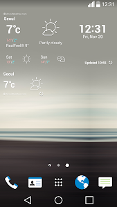 M9+ Theme for LG Home v1.0