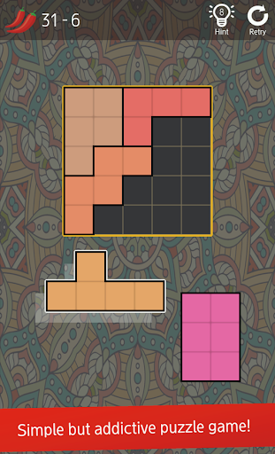Block Puzzle (Tangram) 1.1.7 screenshots 5