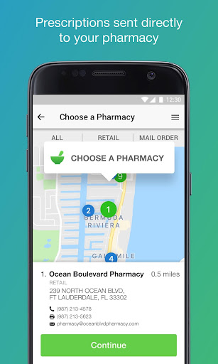 Amwell: Doctor Visits 24/7 12.0.6.030_06 Apk for Android 3