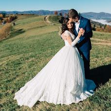 Wedding photographer Liliana Arseneva (arsenyevaliliana). Photo of 26.10.2018