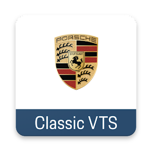 Classic VTS Android Apps On Google Play - Porsche vts
