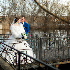 Wedding photographer Ivan Loshickiy (Poisk). Photo of 28.04.2016