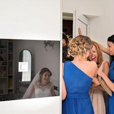 Wedding photographer Galina Zapartova (jaly). Photo of 22.06.2017