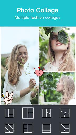 Beauty Camera - Selfie Camera with Photo Editor 1.3.8 screenshots 4