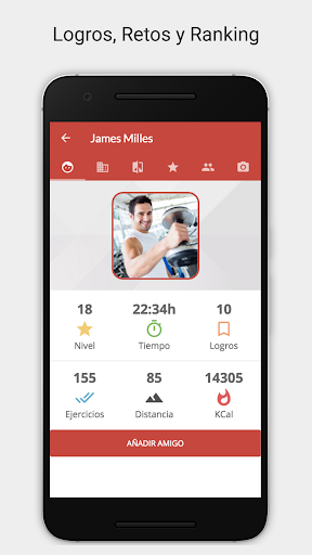 Elite Fitness Huejutla screenshot 4