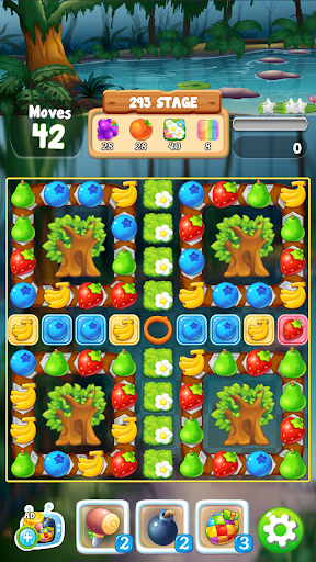 My Fruit Journey: New Puzzle Game for 2020 1.2.4 screenshots 4