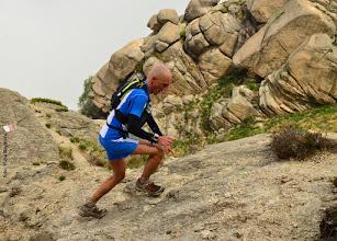 Photo: Trail del Motty 2014