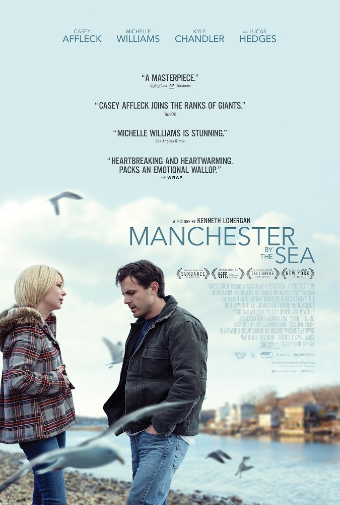 Manchester by the Sea official site