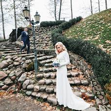 Svatební fotograf Mazko Vadim (mazkovadim). Fotografie z 06.03.2017