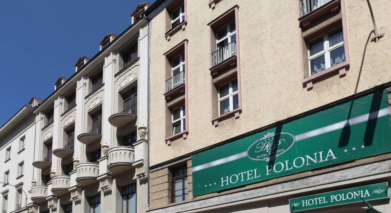 Hotel Polonia