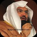 Ruqyah Shariah Full MP3 icon