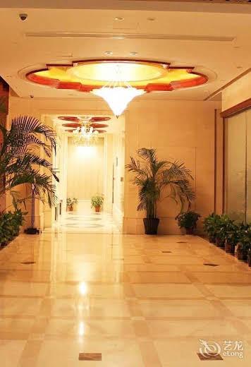 Xuanlong Apartment Hotel