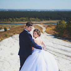Wedding photographer Ulyana Shabalina (Shabalina). Photo of 06.12.2015