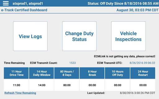玩免費遊戲APP|下載e-Track Certified app不用錢|硬是要APP