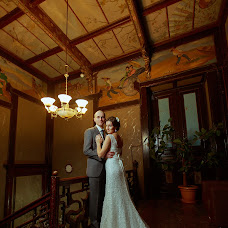 Wedding photographer Igor Zalomskiy (kAIST). Photo of 23.11.2014