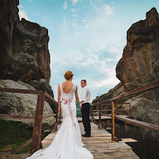 Wedding photographer Nadya Vinnikova (VinnikovaN). Photo of 05.08.2015
