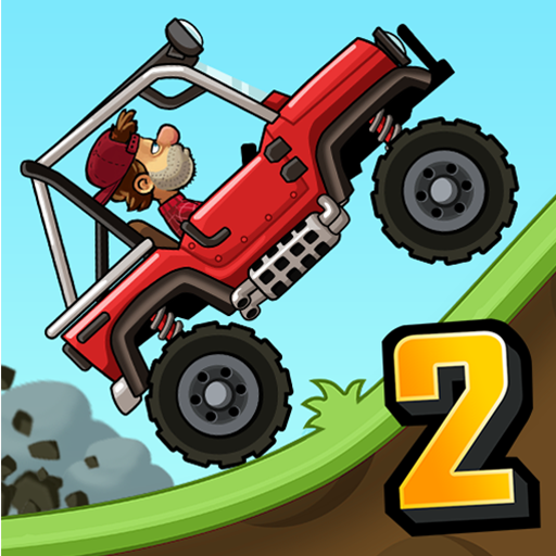 Hill Climb Racing 2 (game)