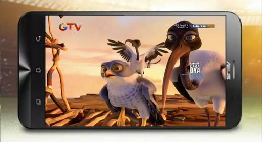 TV Indonesia Ultra HD 2.2 screenshots 3