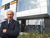 Van Damme bedankt Verbrugghe voor het geleverde werk en gelooft in Vanthourenhout