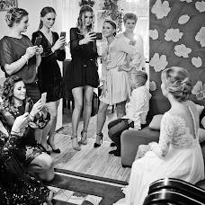 Wedding photographer Marcin Czajkowski (fotoczajkowski). Photo of 12.11.2017