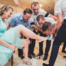 Wedding photographer Adrian Szczepanowicz (szczepanowicz). Photo of 15.12.2016